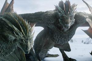 Vì sao rồng bay trong 'Game of Thrones' chỉ là cú lừa?
