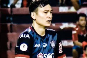 Những pha cản phá nỗ lực của Văn Lâm trong trận thua 0-3