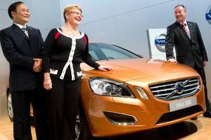 Trung Quốc đang thôn tính ngành công nghiệp xe thế giới như thế nào?