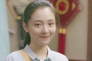 Ngô Thiến - Tiểu hoa đán trong trẻo, diễn giỏi của màn ảnh xứ Trung