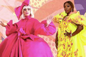 Lý do đằng sau sự xuất hiện dày đặc của Gucci, Moschino tại Met Gala