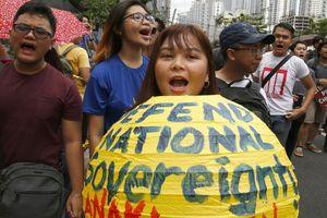 Bầu cử Philippines - bài kiểm tra giữa kỳ của ông Duterte