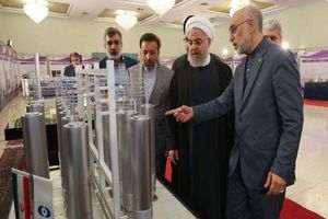 Thế giới trong tuần: Nguy cơ sụp đổ thỏa thuận hạt nhân Iran