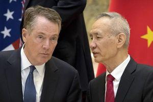 Chiến tranh thương mại: Mỹ - Trung ai lợi, ai thiệt?