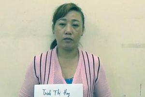 Mẹ thuê người đánh chết người tình con gái: Mục đích khác