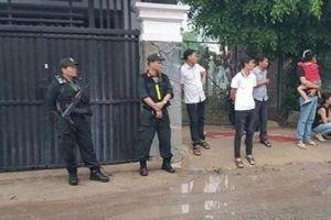 Cảnh sát vây bắt kho ma túy 'khủng' trị giá 500 tỷ đồng ở TP.HCM