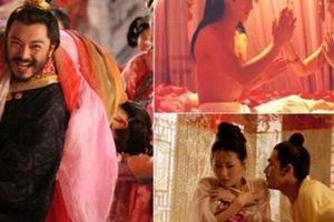 Chuyện 'học yêu' của hoàng tộc Trung Quốc xưa: Độc đáo tới 'đỏ mặt tía tai'