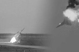 Nga bắn cảnh báo một máy bay lạ vi phạm không phận Syria