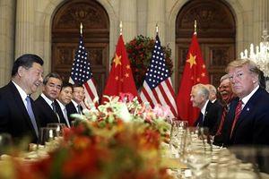 Cuộc chiến thương mại Mỹ-Trung: TT Trump cảnh báo cứng rắn