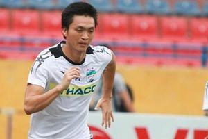 Rộ tin HLV Park Hang-seo gọi Tuấn Anh lên tuyển chuẩn bị King's Cup 2019