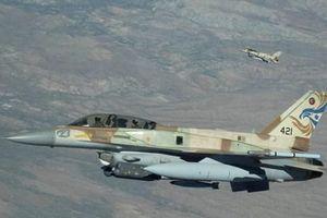 Israel tuyên bố sẽ hủy diệt S-300 của Nga ở Syria nếu chiến đấu cơ bị đe dọa