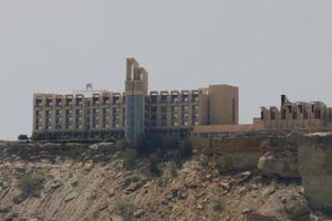 Xả súng tại khách sạn 5 sao ở Pakistan
