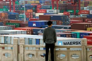 Chiến lược ngăn cản Trung Quốc