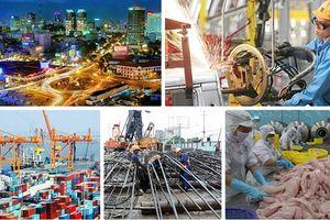 Kinh tế Việt Nam vẫn giữ được đà tăng trưởng tích cực