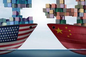 Toàn cảnh cuộc chiến thương mại Mỹ-Trung