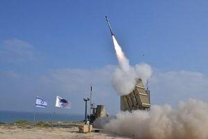 Vì sao Mỹ gấp rút mua hệ thống Iron Dome từ Israel?