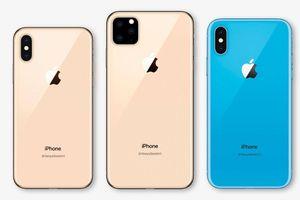 iPhone 2019 có sạc ngược không dây cho AirPods, ống kính góc siêu rộng