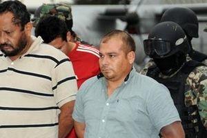Những 'ông vua' trong nhà tù của Guatemala