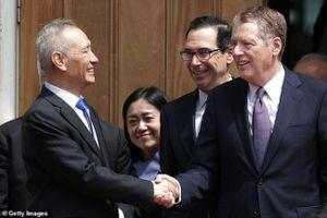Phải rất lâu Mỹ - Trung mới đạt thỏa thuận thương mại