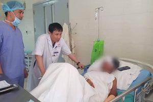 Sức khỏe các sinh viên quốc tế gặp nạn đã ổn