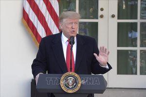 Tổng thống Mỹ cảnh báo Trung Quốc đẩy nhanh đàm phán thương mại trước khi quá muộn
