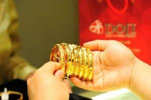 Giá vàng hôm nay 12/5: Người người đổ xô mua vàng, giá vàng 9999, vàng SJC tăng dựng ngược