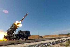 Mỹ đưa hệ thống tên lửa Patriot tới Trung Đông