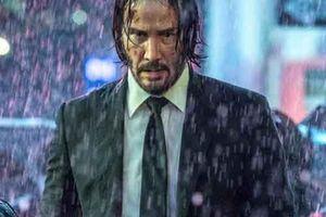 Trước thềm công chiếu phần 3, nhà sản xuất công bố sẽ có trò chơi điện tử 'John Wick'