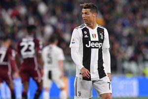 C.Ronaldo dồn hết tốc lực ở cuộc đua Vua phá lưới