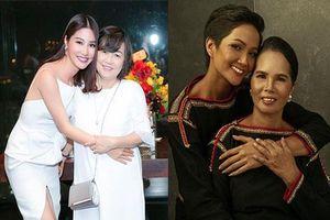 H'Hen Niê, Diễm My 9x, Minh Tú, Lan Khuê cùng loạt sao Việt gửi lời chúc thân thương nhân Ngày của Mẹ