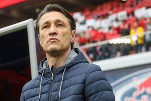 Kể cả giành cú đúp, HLV Bayern vẫn có nguy cơ mất ghế