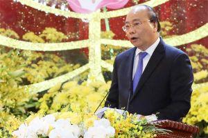 Vì thế giới hòa bình, hữu nghị, hợp tác, phát huy giá́ trị của đạo Phật
