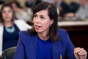 Ủy viên đảng Dân chủ Jessica Rosenworcel: Thuế quan của Trump gây hại cho 5G của Hoa Kỳ!