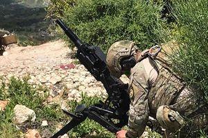 Các cố vấn quân sự Nga tham chiến ở Hama có thể là quân nhân đánh thuê
