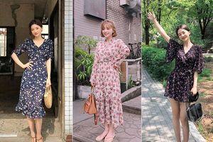 5 kiểu váy bánh bèo các nàng nên có trong tủ đồ nếu muốn thật ngọt ngào thơ ngây