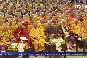 Tư tưởng Phật giáo phấn đấu cho một thế giới yên bình và phát triển bền vững