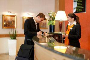 Những cách tránh phiền toái về khách sạn khi đi du lịch