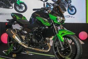 Kawasaki Z400 2019 cập bến việt Nam vào tháng 6, giá từ 149 triệu đồng