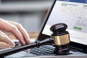 Lạm dụng dữ liệu người dùng, một công ty Hàn Quốc bị Facebook kiện
