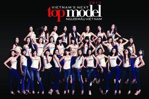 Vietnam's Next Top Model Cycle 9 chính thức trở lại với chủ đề 'Be Unique'