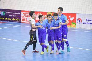 Lượt đi VCK HDBank VĐQG 2019: Tín hiệu vui cho mùa futsal mới