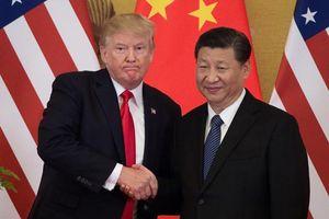 Ông Trump: Thương mại Mỹ-Trung còn có thể 'tệ hơn nhiều'