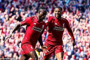 Đánh bại Wolverhampton, Liverpool thành á quân vĩ đại nhất nước Anh
