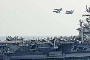 Hé lộ lý do chiến tranh của Mỹ trước Iran là 'bất khả thi'