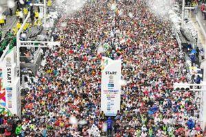 Di sản văn hóa Tokyo qua góc nhìn của bạn bè quốc tế tham gia chạy đua Marathon
