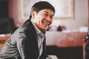Tỷ phú Trần Đình Long đem tài sản cá nhân ra 'cầm cố'