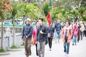 Tour 0 đồng: 'Không để doanh nghiệp Trung Quốc thao túng'