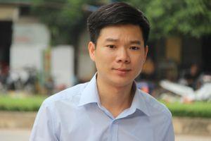 Hoãn phiên xử phúc thẩm Hoàng Công Lương