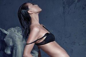Ngô Thanh Vân: 'Khi bị tung ảnh nude, cách tốt nhất là im lặng'