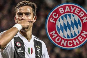 Bayern sắp mua Dybala với giá không tưởng